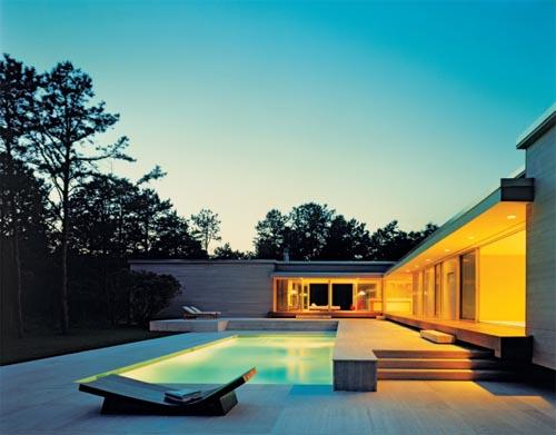 Sagaponac House Marren Architects