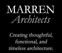 Creating Thoughtful, Functional, and Timeless Architecture.