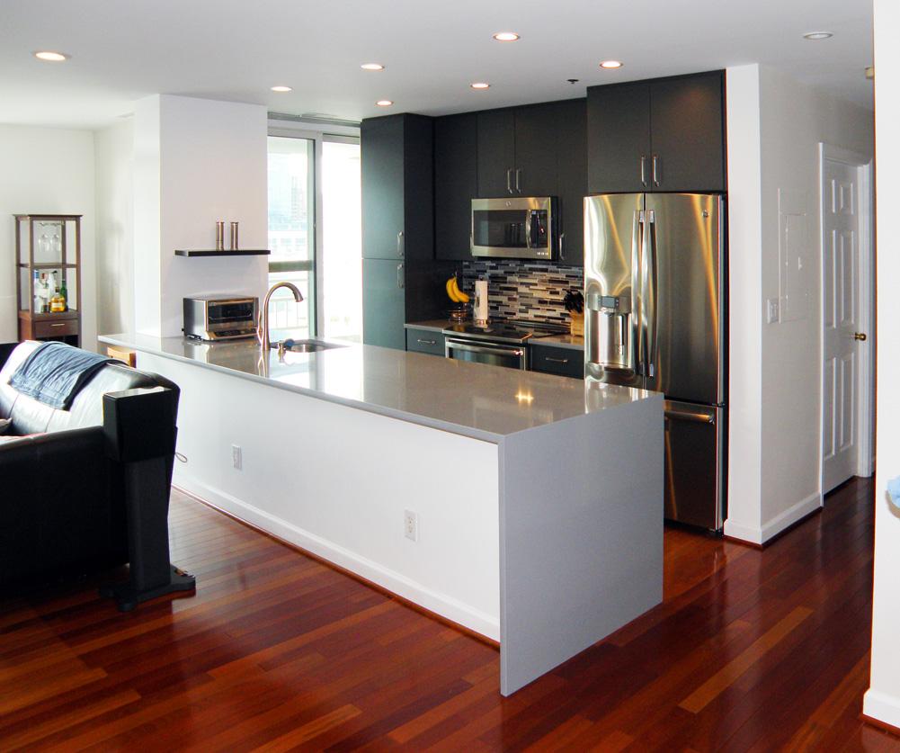 kitchens + baths ‹ marren architects